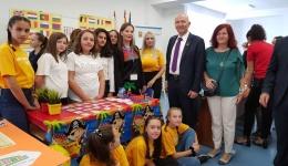 Битолски ученици меѓу финалистите кои со креативни игри  го претставија НАТО