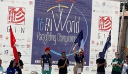 На Светското првенство во Крушево прелетани вкупно 130 000 километри