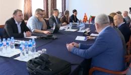 Литовски ја демантира веста дека Заев вршел притисок врз историчарите да го декларираат Гоце Делчев како Бугарин