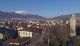 Неделна разгледница на Битола од дрон (фото и видео)