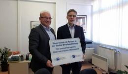 Техничкото училиште ги отвори вратите за соработка со германското стопанство