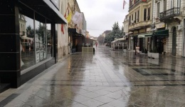 Група на трговци од Битола со барање до Владата-Целосно покривање на трошоците по основ плати и придонеси за сите вработени се до решавање на кризната состојба