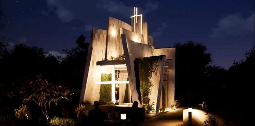 Како ќе изгледа вечниот дом  на Тоше Проески (ВИДЕО)