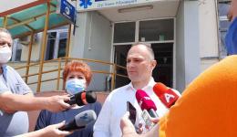 Уште едно лице заболено од индискиот сој во земјава, сите вакцини штитат од тешка форма на болеста, рече Филипче