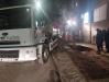 """Екипите на Водовод работат на отстранување на дефект на водоводната мрежа на """"Иван Милутиновиќ"""""""