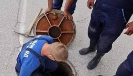 Дефект на главната водоводна мрежа, екипите на Водовод веќе 18 часа се на терен
