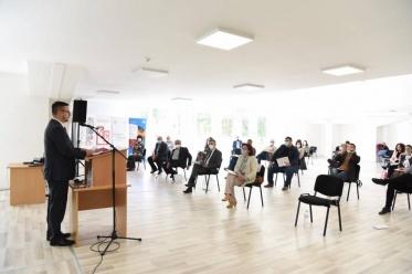 Промовиран Битола Старт-ап центарот со кој ќе се намалува невработеноста и ќе се зајакнува претприемништвото