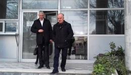 Екс градоначалникот на Битола Талески гласаше од куќен притвор