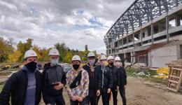 """Струките градежен и архитектонски техничар во """"Таки Даскало"""" нудат стручен кадар каков се бара на пазарот на трудот"""