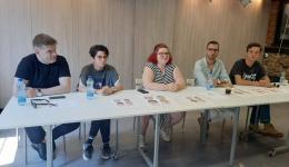 Интимен театар со премиера против бранот на иселување од Битола
