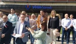 Милевски-Битола мора да биде еколошки град, чиста и  позелена