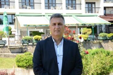 """Интервју со Николче Каровски, извршен директор на ЕЛЕМ Турс-  Активен одмор на Пелистер со ваучерите за туризам и намалени цени во хотел """"Молика"""""""
