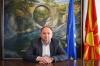 Градоначалникот Кузманоски со честитка-Илинден е денот кој не задолжува, не инспирира и обединува