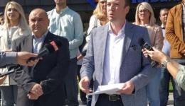 Груевски-создаваме движење на кое секојдневно се приклучуваат огромен број на граѓански активисти