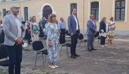 Цела екс ју пензионерска естрада дојде во Битола, наместо да ги поддржиме домашните уметници, рече Милевски