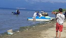 И специјалци од МВР ќе се вклучат во потрага по исчезнатото момче во Преспанското Езеро