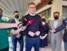 Христијан Мицкоски: Битола е мој личен приоритет, очекуваме победа на локалните избори
