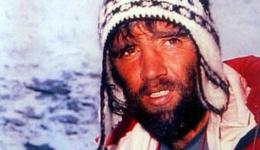 Димитар Илиевски Мурато - поминаа 32 години кога застана на врвот на светот