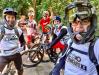 Битолските велосипедисти триумфираа на ендуро трката во Србија (фотогалерија)