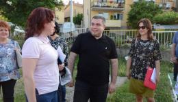 Маричиќ во посета на Битола